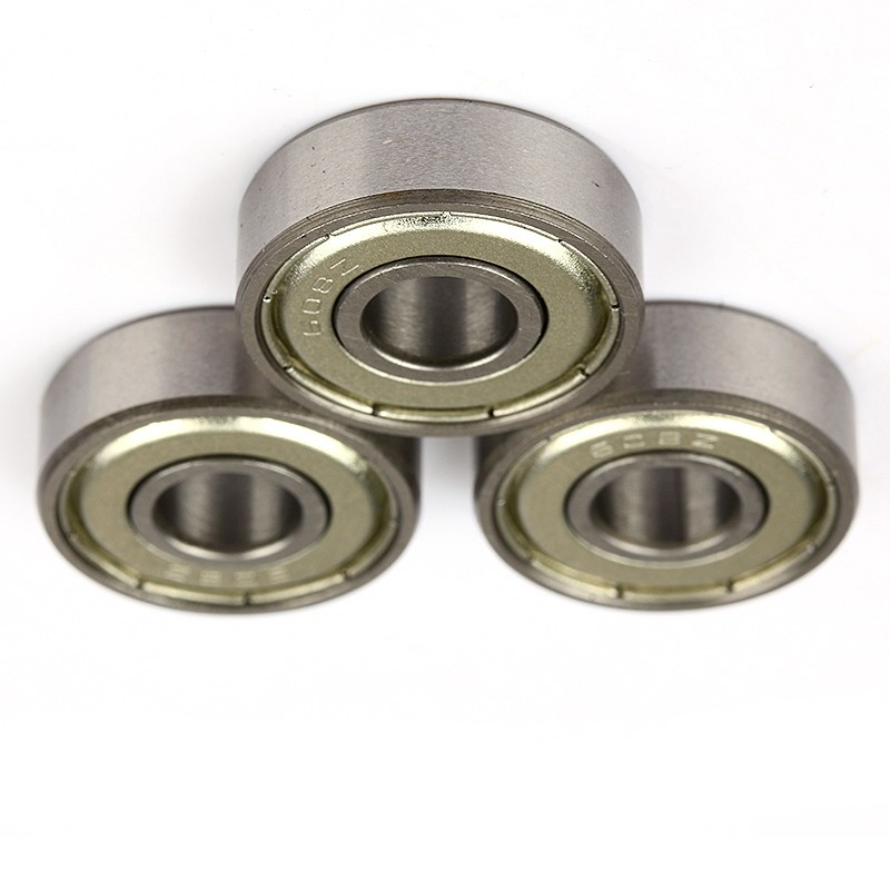 SKF NTN NSK Timken Ball Bearings 6202 Zz RS Deep Groove Ball Bearing