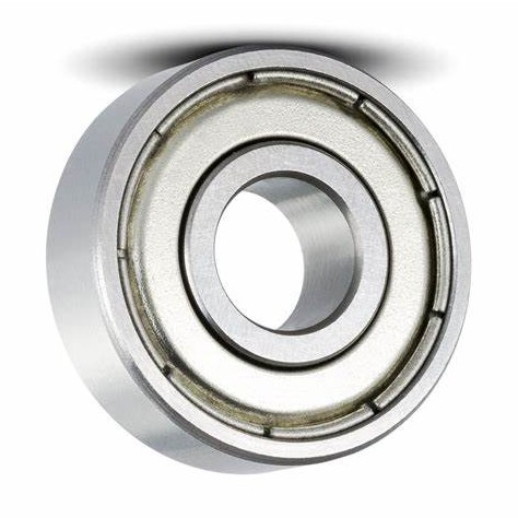 Ball Bearing 6322 M C3 Brass Cage Deep Groove Ball Bearing