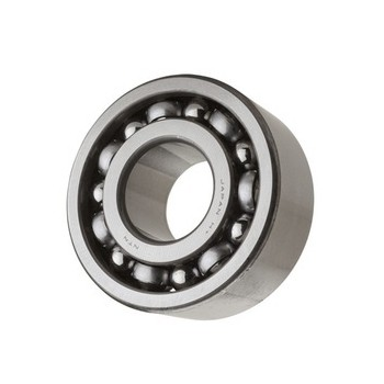 Zys ISO Certified Double Row Angular Contact Ball Bearing 3211 for Machine Tool Spindle