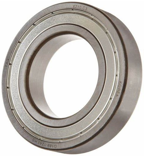 45*68*32 mm Radial Rod End Ge45es Ge45es-2RS Ge Spherical Plain Bearing for Engine Machine
