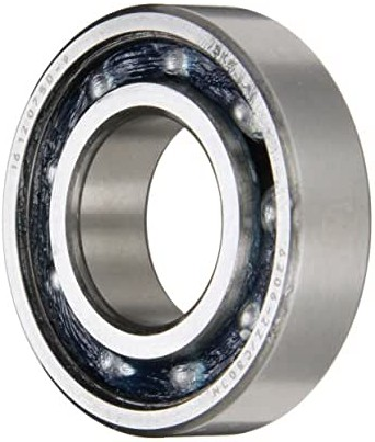 6204 Hot sale deep groove ball bearing 6204