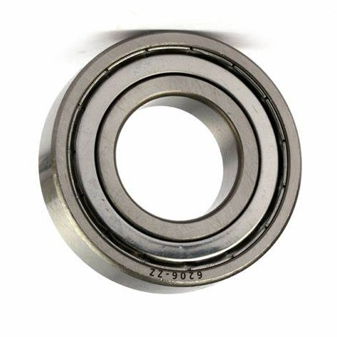 Motorcycle Parts 6200 6201 6202 6203 6204 Open/2RS/Zz Ball Bearing