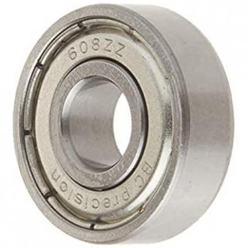High Performance Aluminum Compact Linear Motion Bearing