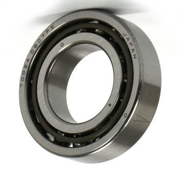 Zys Gcr15 Material Auto Parts Rolling Bearing Angular Contact Ball Bearing 3211 for Auto Bearing Clutch