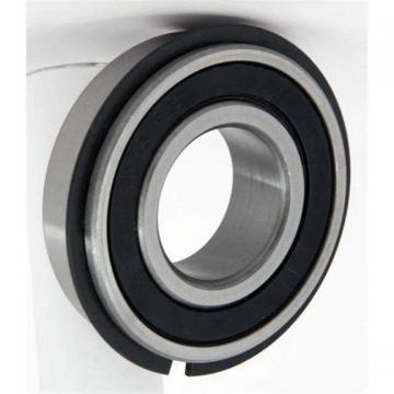6200 Series Deep Groove Ball Bearing 6213-2z with Double Shield