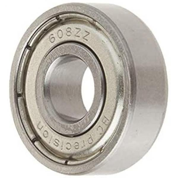 High Performance Aluminum Compact Linear Motion Bearing #1 image