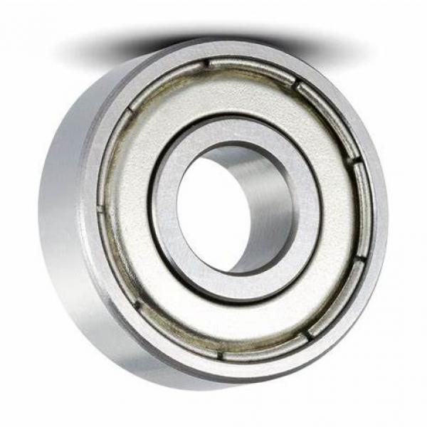 Zgxsy & OEM 2RS Zz Deep Groove Ball Bearings Auto Engine Part #1 image