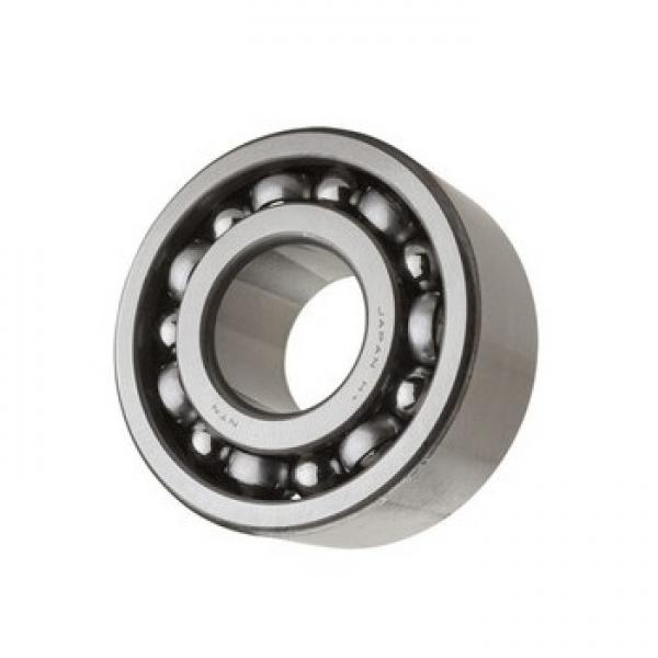 Zys ISO Certified Double Row Angular Contact Ball Bearing 3211 for Machine Tool Spindle #1 image