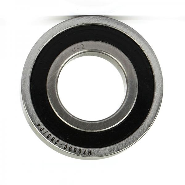SKF Germany Bearings Deep Groove Ball Bearing Zz 2RS Rz 2z RS Types #1 image