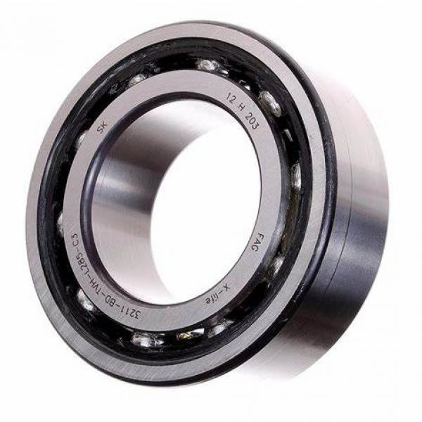 Original SKF 6000 6200 Series 6203nr 6202 6204 6205 6206 Zz 2RS Nr Deep Groove Ball Bearing with Snap Ring #1 image