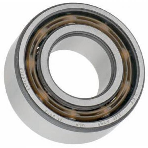 Motorcycle Parts 6306 Deep Groove Ball Bearing with SKF//NSK/NTN/Timken/ Brand #1 image