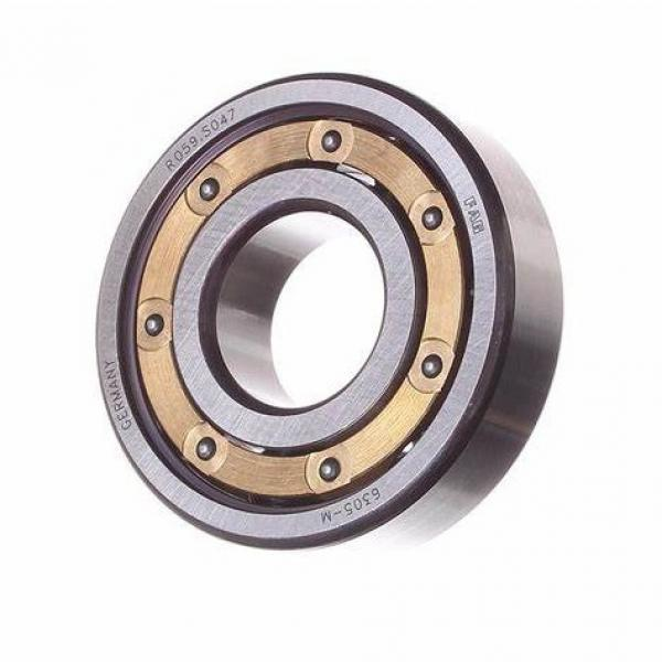 High Performance Male Thread Rod End Joint Bearing, China Bearings #1 image